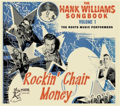 The Hank Williams Songbook - Rockin Chair Money