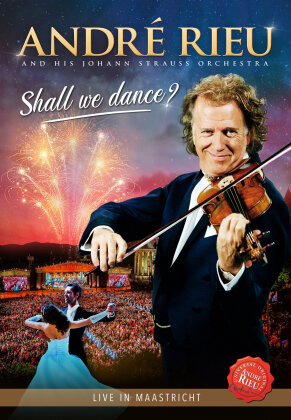 Andre Rieu - Shall We Dance?