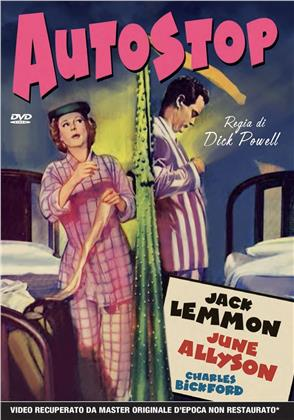Autostop (1956) (Rare Movies Collection)
