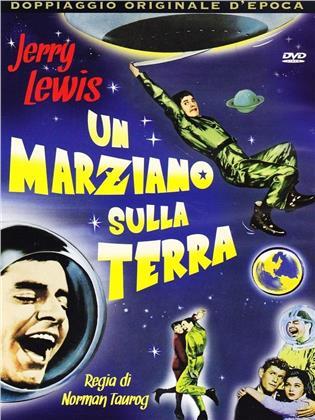Un marziano sulla Terra (1960) (Doppiaggio Originale D'epoca, n/b)