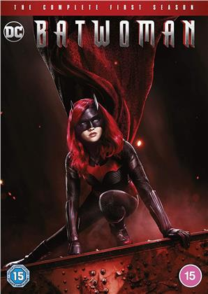 Batwoman - Season 1 (5 DVDs)