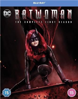 Batwoman - Season 1 (4 Blu-rays)