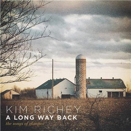 Kim Richey - A Long Way Back: The..