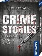 Veit Etzold - Crime Stories - Das kreative Thriller Spiel