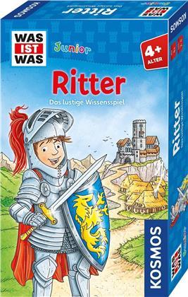 WAS IST WAS Junior - Ritter