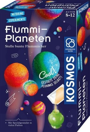 Flummi-Planeten