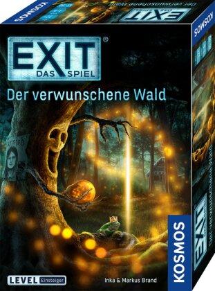 EXIT Das Spiel - Der verwunschene Wald (Spiel)