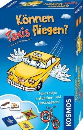 Können Taxis fliegen ?