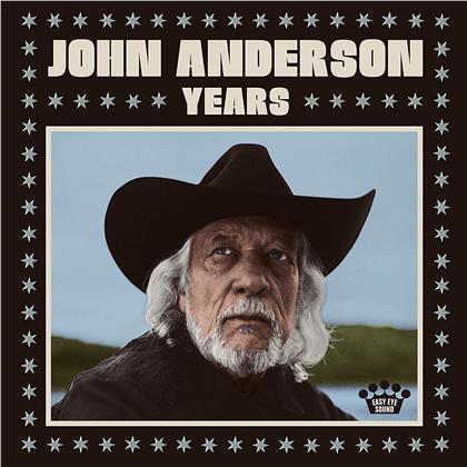 John Anderson - Years (LP)