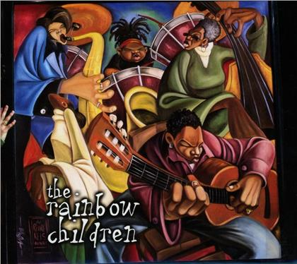 Prince - The Rainbow Children (2020 Reissue)