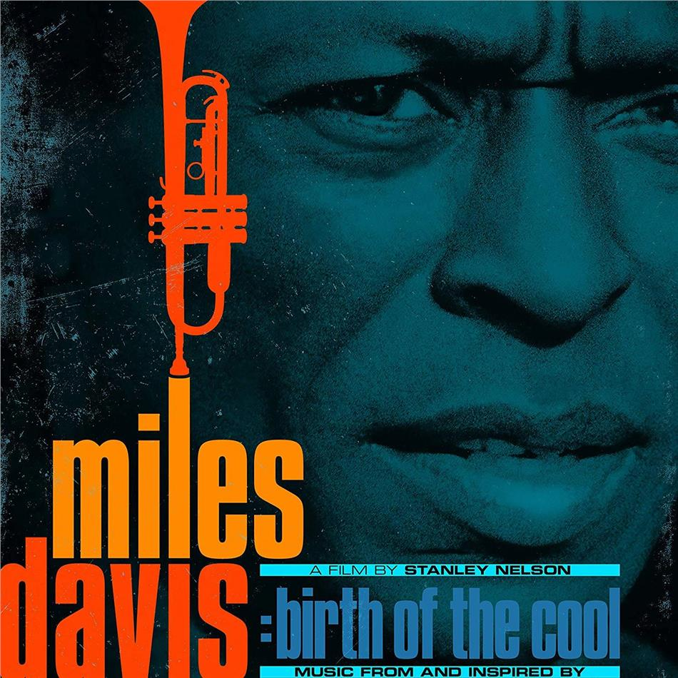 Miles Davis - Music From And Inspired By Birth Of The Cool (2 LPs)