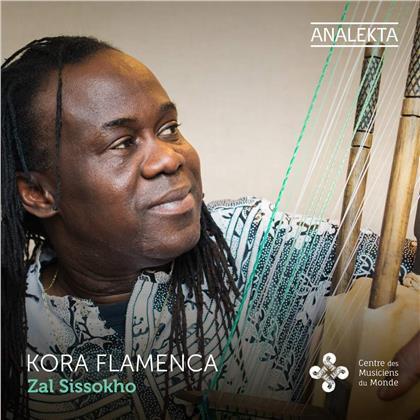 Mohamed Masmoudi, Zal Sissokho, Marcos Marin, Jean Félix Mailloux, Caroline Planté, … - Kora Flamenca - Une rencontre entre musique - mandingue et flamenco