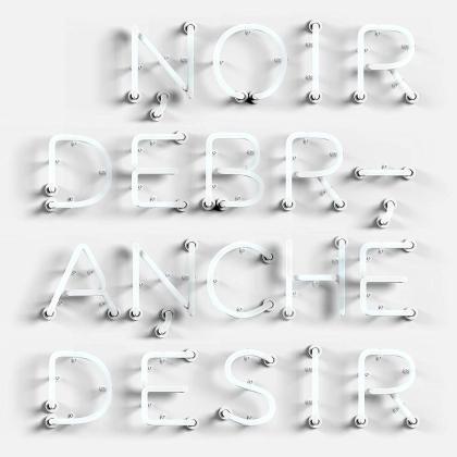 Noir Desir - Debranche (2 LPs)