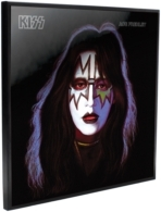 Kiss - Kiss Ace Frehley Crystal Clear Picture