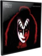 Kiss - Kiss Gene Simmons Crystal Clear Picture