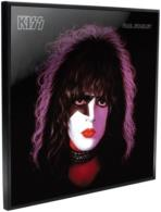 Kiss - Kiss Paul Stanley Crystal Clear Picture