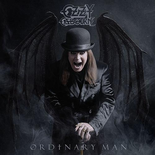 Ozzy Osbourne - Ordinary Man (Japan Edition)