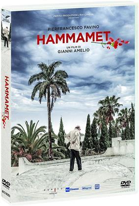 Hammamet (2020)