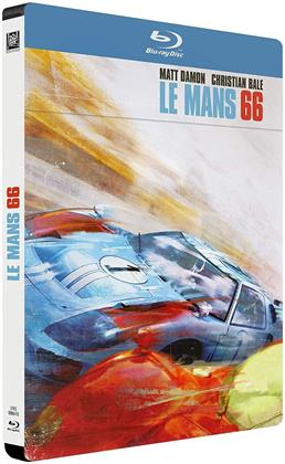 Le Mans 66 (2019) (Limited Edition, Steelbook)