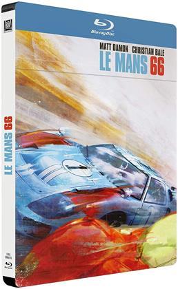 Le Mans 66 (2019) (Edizione Limitata, Steelbook)