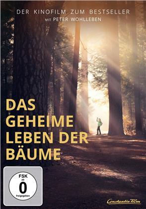 Das geheime Leben der Bäume (2019)