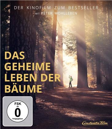 Das geheime Leben der Bäume (2019) (Digibook)