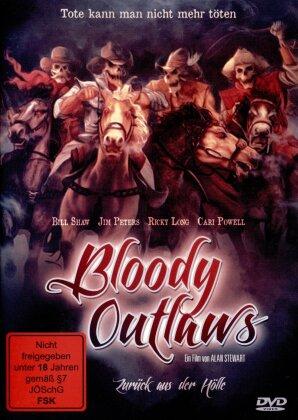 Bloody Outlaws - Zurück aus der Hölle (1987) (Uncut)