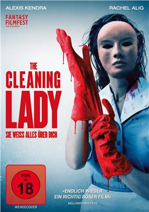 The Cleaning Lady (2018) (Uncut)