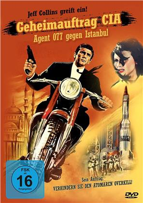 Geheimauftrag CIA - Agent 077 gegen Istanbul (1965)