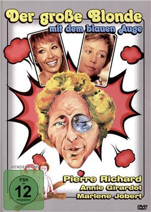 Der grosse Blonde mit dem blauen Auge (1974)