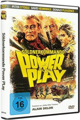 Söldnerkommando Power Play (1978)