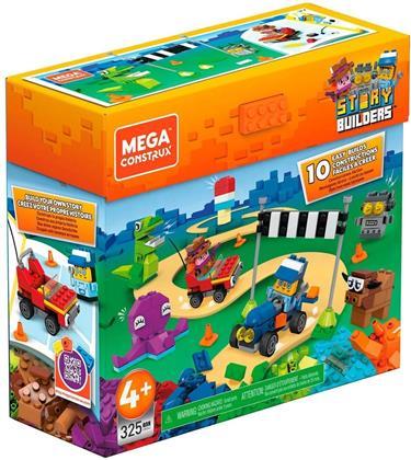 Mega Bloks - Mega Bloks Ultimate Storybox Pack