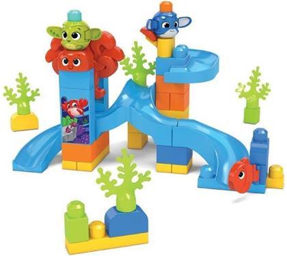 Guck-Guck Unterwasser- - abenteuer, Mega Bloks,