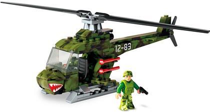 Mega Bloks - Mega Bloks Playsets Military Copter