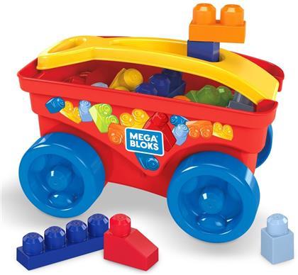 Mega Bloks - Mega Bloks Lil Wagon