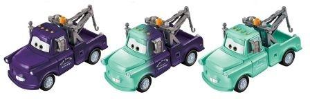 Color Changers - Disney Cars, Assortiert, 1 Stück