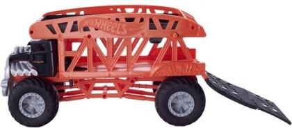 Hot Wheels - Hot Wheels Monster Trucks Mover Bone Shaker
