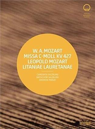 Mozart - Mass In C Minor