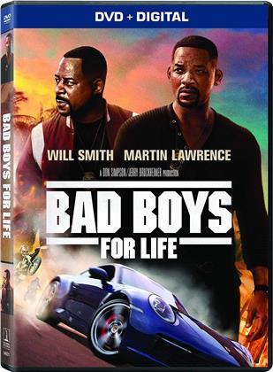 Bad Boys 3 - Bad Boys For Life (2020)