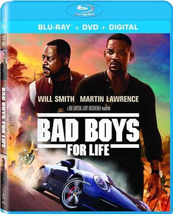 Bad Boys 3 - Bad Boys For Life (2020) (Blu-ray + DVD)