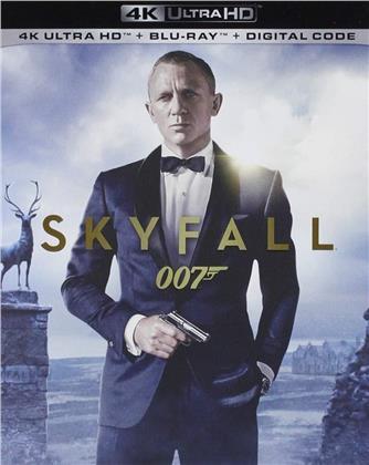 James Bond - Skyfall (2012)
