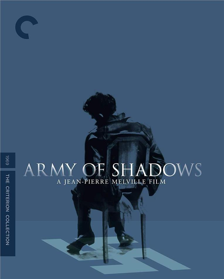 Army Of Shadows (1969) (Criterion Collection)