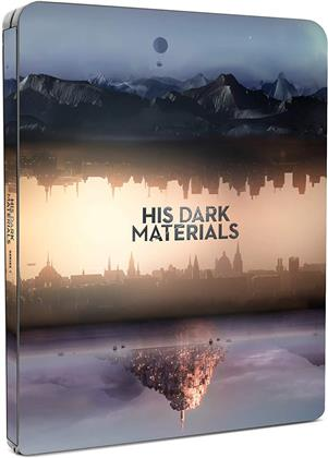 His Dark Materials - Series 1 (BBC, Steelbook)