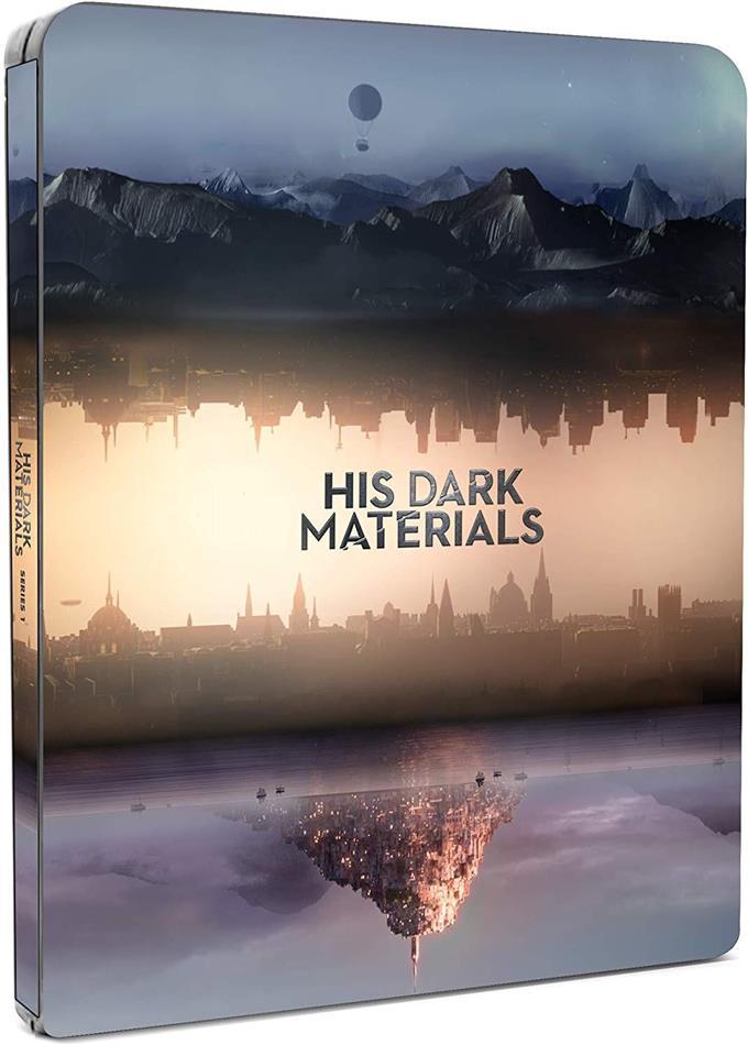 His Dark Materials - Series 1 (BBC, Steelbook)