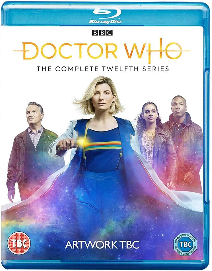 Doctor Who - Series 12 (BBC)