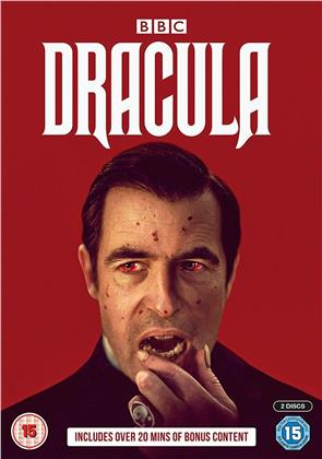 Dracula - Mini-Series (2020) (BBC, 2 DVDs)