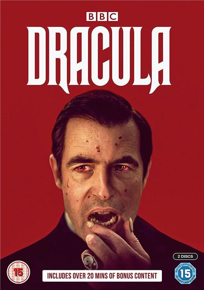 Dracula - Mini-Series (2020) (BBC, 2 DVDs)