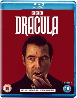 Dracula - Mini-Series (2020) (BBC, 2 Blu-rays)