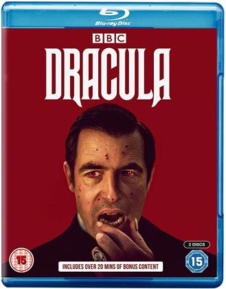 Dracula - Season 1 (BBC, 2 Blu-ray)