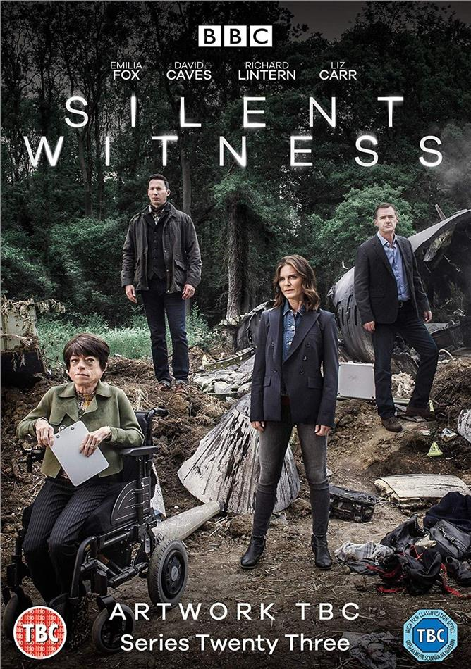 Silent Witness - Series 23 (BBC)